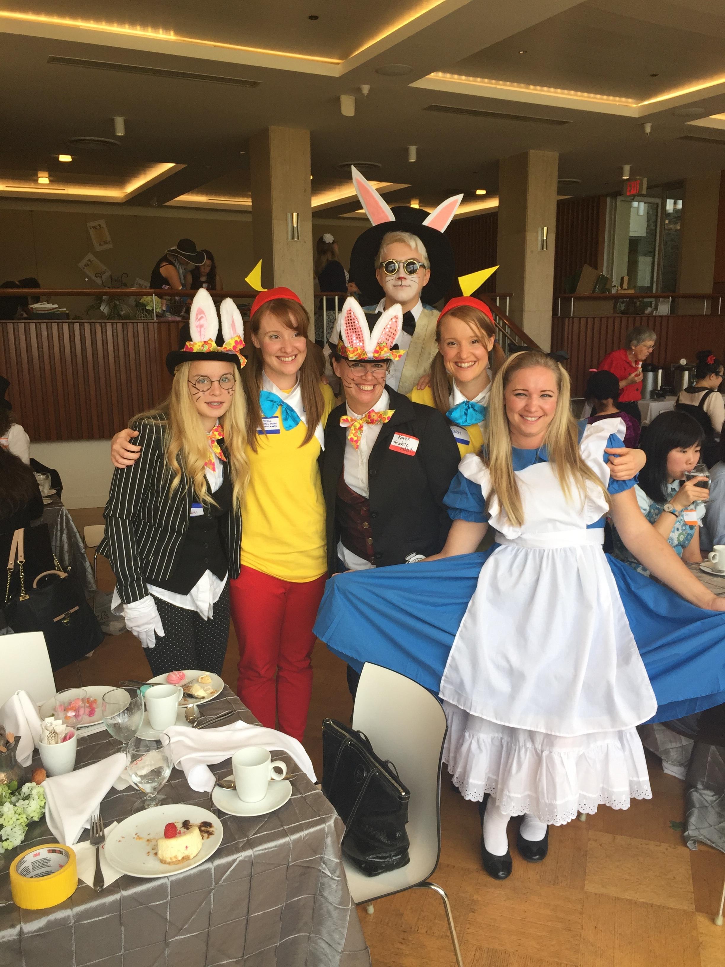 Alice Event Pic