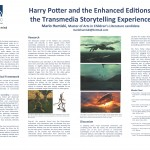 Harry Potter and the enhanced editions: the transmedia storytelling experience Marlo Humiski