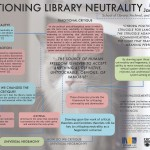 Questioning Library Neutrality Jacob Vangeest